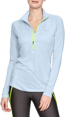 Under Armour Logo QuickDry Pullover