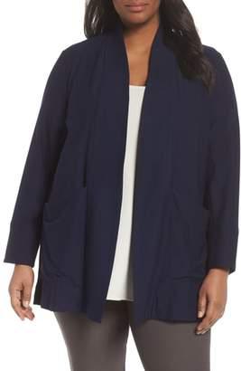 Eileen Fisher Kimono Long Jacket