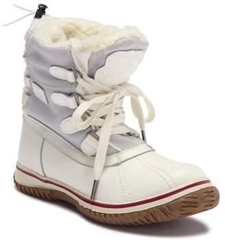 Pajar Iceland Winter Boot