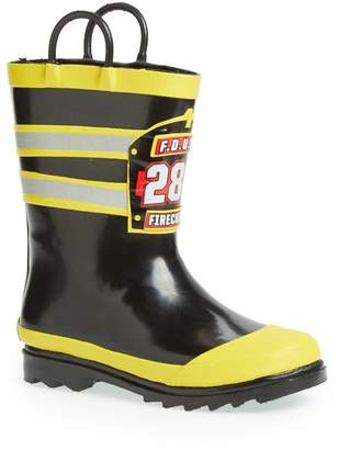 Western Chief F.D.U.S.A. Waterproof Rain Boot