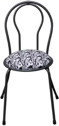 Soundslike HOME Sounds Like Home Parisien Chair Black And White