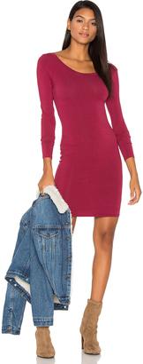LA Made Sandra Dress $63 thestylecure.com