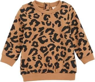 Tucker + Tate Leopard Dress