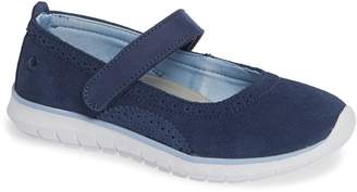 Hush Puppies R) Flote Tricia Mary Jane Flat