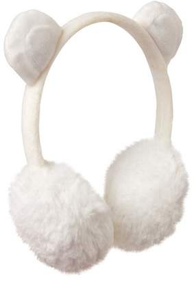 Gymboree Bear Ear Muffs