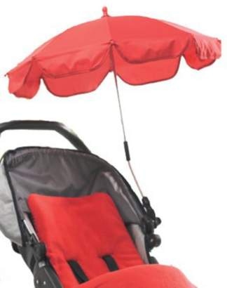 boots baby Boots Essentials Pushchair Parasol - Red