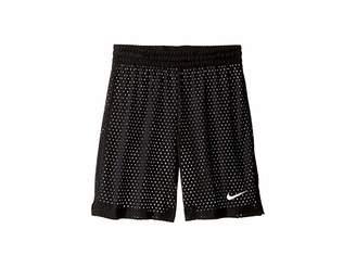 Nike 7 Training Short (Little Kids/Big Kids)