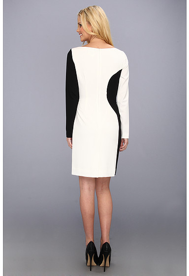 Tahari by Arthur S. Levine Tahari by ASL Ethan Sheath Dress