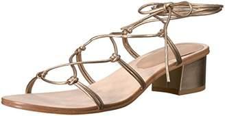 Pour La Victoire Women's Jules Heeled Sandal