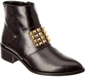 Jon Josef Lust Leather Bootie