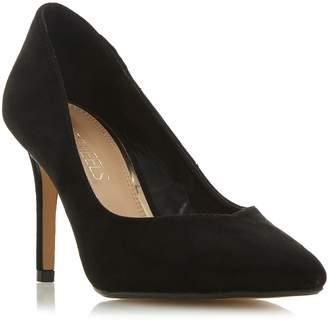 b6146382ca21 Next Womens Head Over Heels Mid Heel Point Court