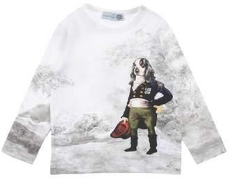 Hitch-Hiker T-shirt