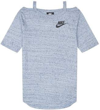 Nike Cut Out T-Shirt