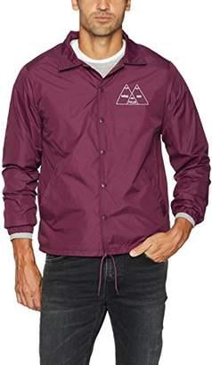 Poler Unisex-Adults Venn Coaches Jacket-GRP-m