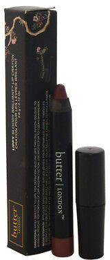 Butter London Bloody Brilliant Lip Crayon - Disco Biscuit Lipstick 2.950 ml Make
