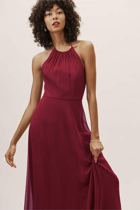 BHLDN Gannon Dress