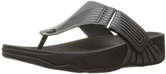 FitFlop Men's Trakk Ii Pool Toe-Post Flip Flop