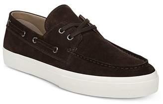 Vince Men's Ferry Suede Boat Shoes