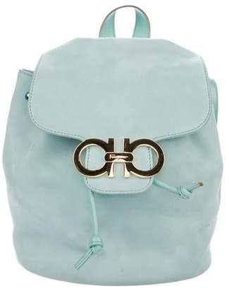 5dddfc07fcf0 Salvatore Ferragamo Women s Backpacks - ShopStyle