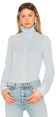 Carven Chemise Manches Longues Top