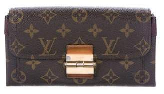 Louis Vuitton Monogram Elysée Wallet