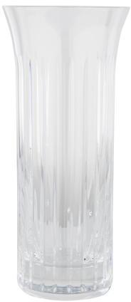 BaccaratBaccarat Flora Biseau Vase
