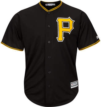 Majestic Men Pittsburgh Pirates Replica Jersey
