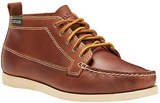 Eastland Leather Ankle Boots - Seneca