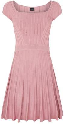 Pinko Knitted Dress