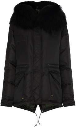 Mr & Mrs Italy Mini Puffer Jacket
