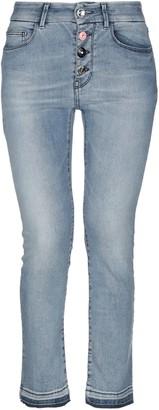 Relish Denim pants - Item 42727105II