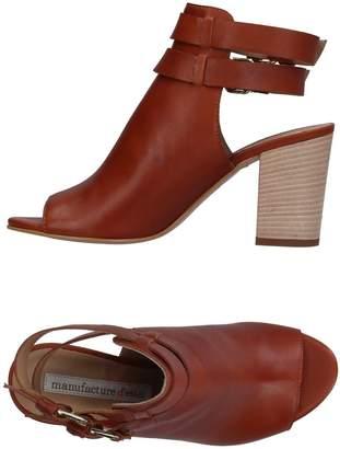 Manufacture D'essai Sandals - Item 11363142
