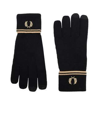 Fred Perry Authentics Tipped Gloves
