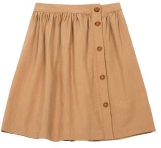 Polder Sale - Duncan Buttoned Skirt Girl