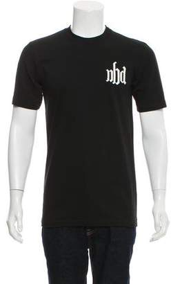3.1 Phillip Lim SS Perfect T-Shirt w/ Tags