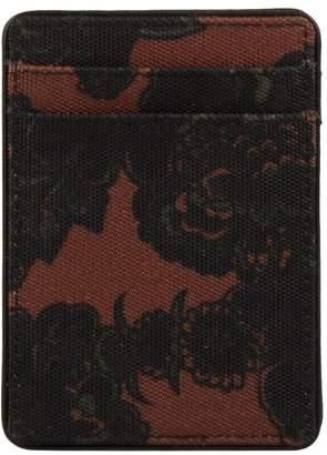 Dries Van Noten Cotton Canvas Documents Holder