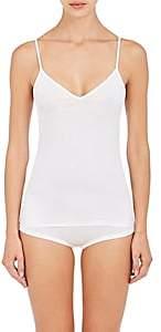Zimmerli Women's Cotton De Luxe Camisole - White