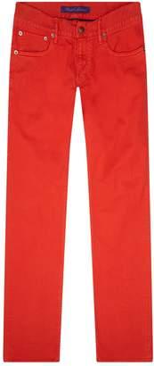 Ralph Lauren Purple Label Thomson Slim Jeans