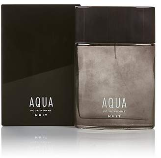 Aqua Pour Homme Nuit Eau De Toilette 100ml