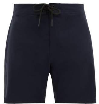 Saturdays NYC Danny Board Shorts - Mens - Navy