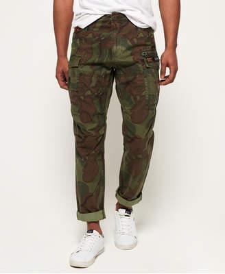 Ripstop Parachute Pants