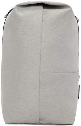 Côte and Ciel Grey Eco Yarn Sormonne Backpack