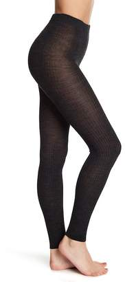 Smartwool Ribbed Knit Footless Tights