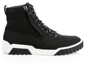 Diesel Rua Hybrid Sneakers