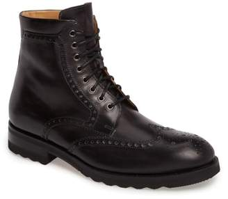 Magnanni Fairfax Wingtip Boot