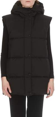 Givenchy Puffer Vest
