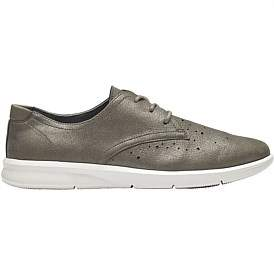 Rockport W City Lite Ayva Oxford Warm Iron