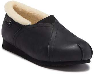 Australia Luxe Collective Loaf Genuine Shearling Lined Loafer