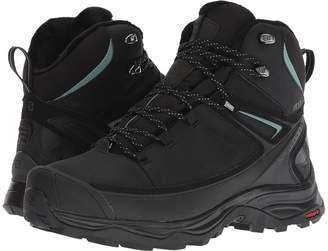 Salomon X Ultra Mid Winter CS WP Women's Shoes