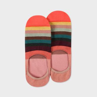 Men's 'Artist Stripe' Loafer Socks $20 thestylecure.com